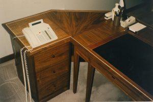 lawyers desk